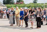 Открытие летнего сезона и вручение Премии Мартинсона 19