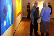 "Exhibition season opening ""Dedication to Rothko"" 11"