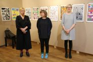 Exhibition and workshop TEMPORA MUTANTUR 8
