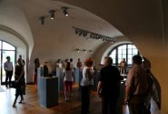 6th International Ceramic Art Symposium CERAMIC LABORATORY (opening exhibition) 7