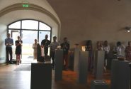 6th International Ceramic Art Symposium CERAMIC LABORATORY (opening exhibition) 14