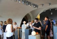 6th International Ceramic Art Symposium CERAMIC LABORATORY (opening exhibition) 23