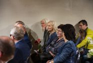 Opening of the new exhibition season at the Rothko Centre 21