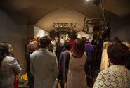 Ekskursija ar modes vēsturnieku Aleksandru Vasiļjevu Rotko centrā 2