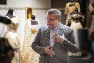 Ekskursija ar modes vēsturnieku Aleksandru Vasiļjevu Rotko centrā 5