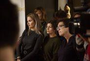 Ekskursija ar modes vēsturnieku Aleksandru Vasiļjevu Rotko centrā 6