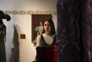 Ekskursija ar modes vēsturnieku Aleksandru Vasiļjevu Rotko centrā 7