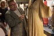 Ekskursija ar modes vēsturnieku Aleksandru Vasiļjevu Rotko centrā 8