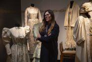 Ekskursija ar modes vēsturnieku Aleksandru Vasiļjevu Rotko centrā 13