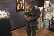 Ekskursija ar modes vēsturnieku Aleksandru Vasiļjevu Rotko centrā 20