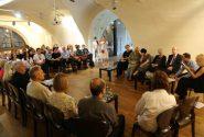 В Центре Ротко отметили  115-ю годовщину со дня рождения художника Марка Ротко 4