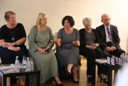 В Центре Ротко отметили  115-ю годовщину со дня рождения художника Марка Ротко 5