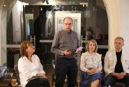 В Центре Ротко отметили  115-ю годовщину со дня рождения художника Марка Ротко 9