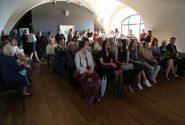 В Центре Ротко отметили  115-ю годовщину со дня рождения художника Марка Ротко 11