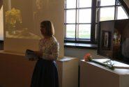 Rotko centrā atzīmēja mākslinieka Marka Rotko 115 gadu jubileju 14