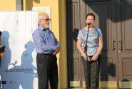 В Центре Ротко отметили  115-ю годовщину со дня рождения художника Марка Ротко 18