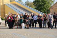 В Центре Ротко отметили  115-ю годовщину со дня рождения художника Марка Ротко 19