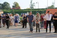 В Центре Ротко отметили  115-ю годовщину со дня рождения художника Марка Ротко 20