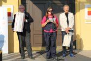 В Центре Ротко отметили  115-ю годовщину со дня рождения художника Марка Ротко 22