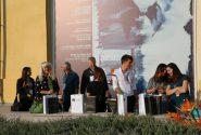 В Центре Ротко отметили  115-ю годовщину со дня рождения художника Марка Ротко 29