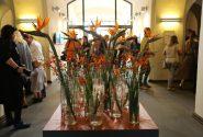 Rotko centrā atzīmēja mākslinieka Marka Rotko 115 gadu jubileju 30