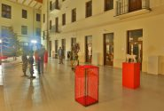 The opening of the Rothko Center Collection Exhibition in Poland 14