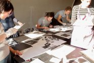 Creative workshop by artist Vaiva Kovieraite – Trumpe 10